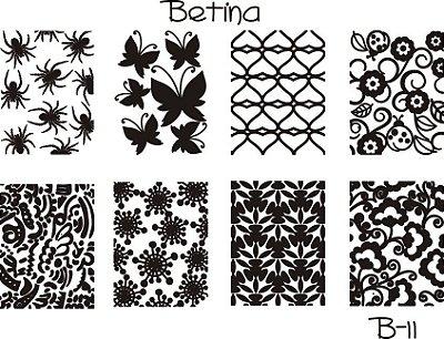Betina B11