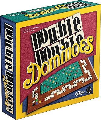 Double Double Dominoes [LANÇAMENTO]