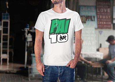 Camiseta Papai