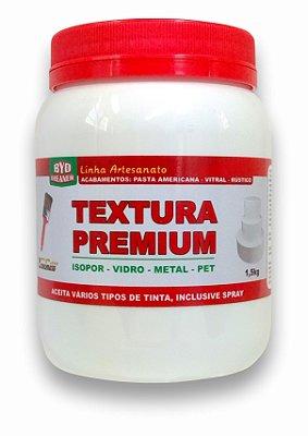 TEXTURA PREMIUM- 1,5kg