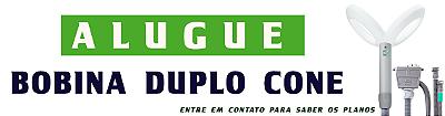 Alugue - Duplo Cone