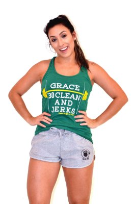REGATA - GRACE - BRASIL