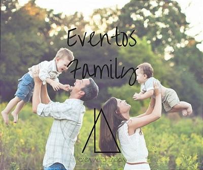 EVENTOS FAMILY