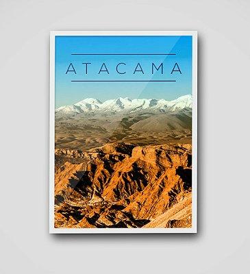 Quadro Atacama