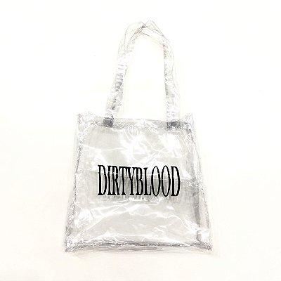 Sacola DirtyBlood Trasparente