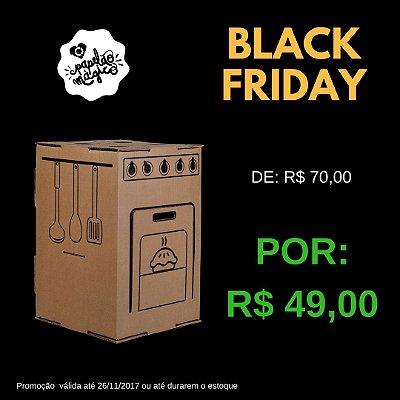 Carro Black Friday - papelão magico 1c877cbbf0