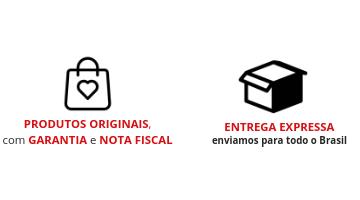1 - entrega e produtos