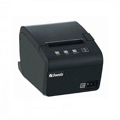 Impressora Não Fiscal Térmica Sweda SI-300S
