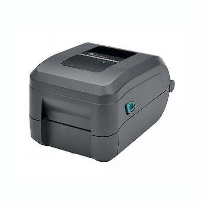 Impressora de Etiquetas Zebra GT-800 Ethernet 203DPI