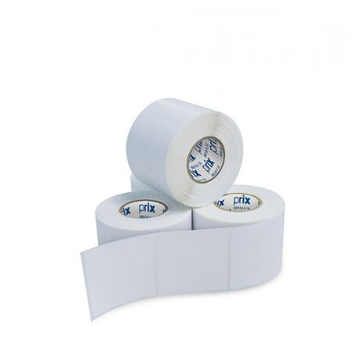 Etiqueta Térmica Regispel (60mm x 60mm)
