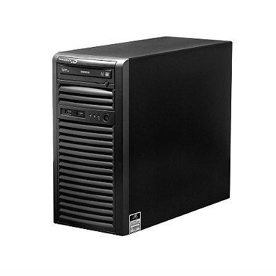 Servidor Bematech TS-1100 Intel 3.1GHz 8GB 420GB SSD