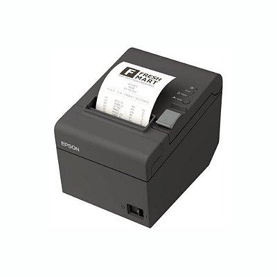 Impressora Não Fiscal Térmica Epson TM-T20 Ethernet