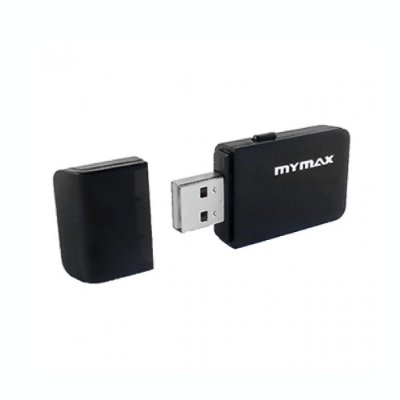 Adaptador Wireless USB Mymax 300MBPs