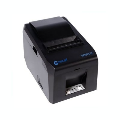 Impressora Não Fiscal Térmica Diebold IM-833 Perfecta