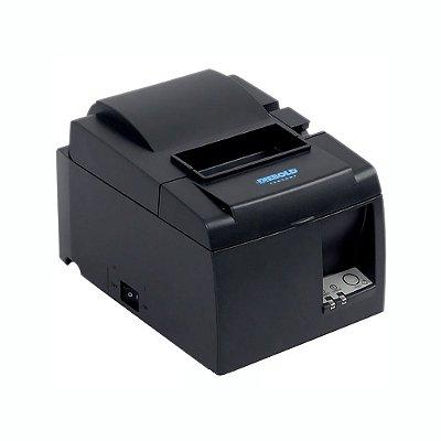 Impressora Não Fiscal Térmica Diebold TSP-143MU Guilhotina