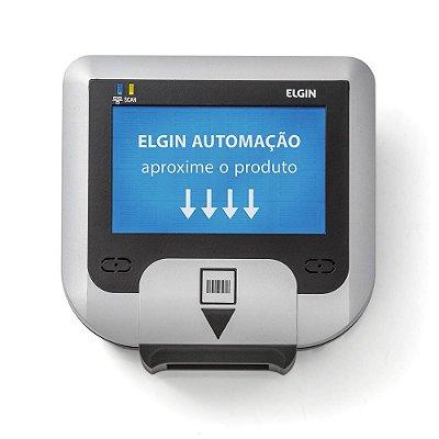 Terminal de Consulta Elgin VP-200 Ethernet