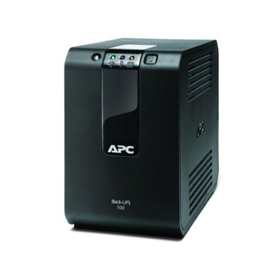 No Break APC Back-UPS 700VA Monovolt com 4 tomadas