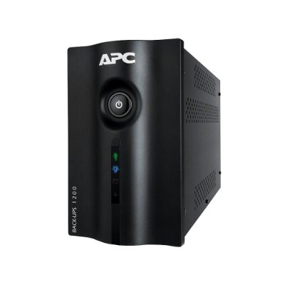 No Break APC Back-UPS 1500VA Bivolt com 8 tomadas