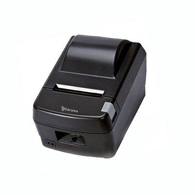 Impressora Não Fiscal Térmica Daruma DR-800L (Serrilha)