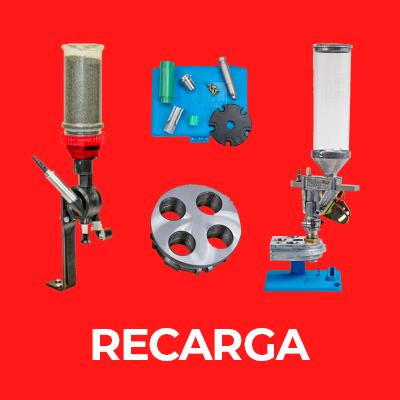 Mini Banner RECARGA