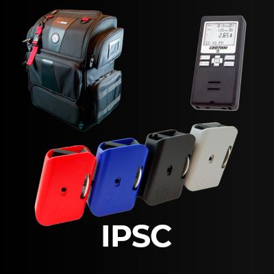 Mini Banner IPSC