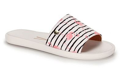 Chinelo Slide Vizzano Flamingo 3105