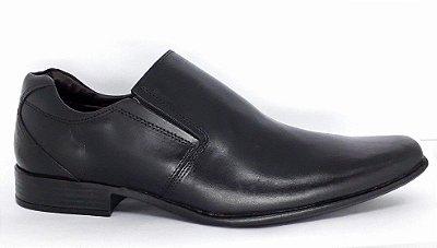 Sapato Masculino Social Preto Perlatto 7710