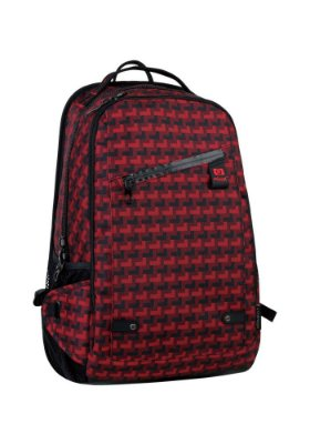Mochila Escolar Unissex Porta Notebook Vix, by Chenson 30558