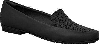 Sapatilha Loafer Casual Preto Piccadilly 250149