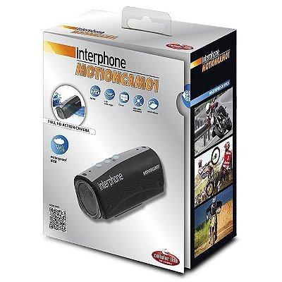 Câmera interphone MOTIONCAM01 FULL HD