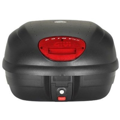 Baú Monolock E-33N Point - GIVI