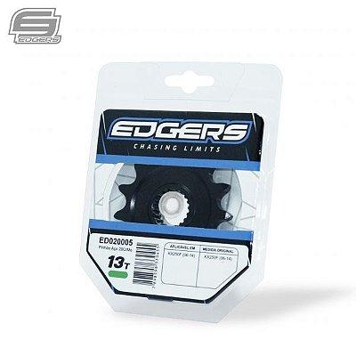 Pinhão 13 DENTES - YZ250F 01-14/ WR250F 01-14 - EDGERS
