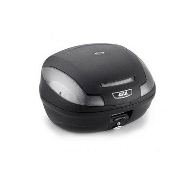 Baú Monolock E450NT Simply 45Lts FUME - Givi