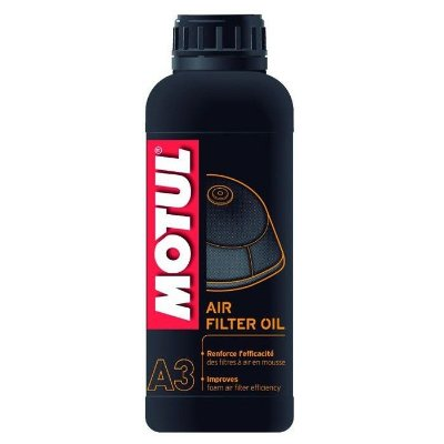 Óleo air filter OIL A3 - MOTUL
