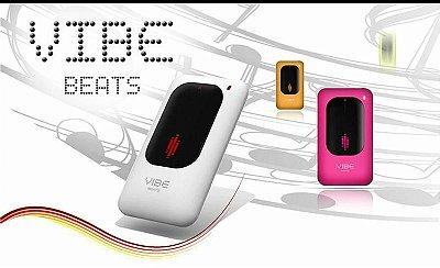 Caixa De Som Portátil Vibe Beats Usb Para Note E Celular