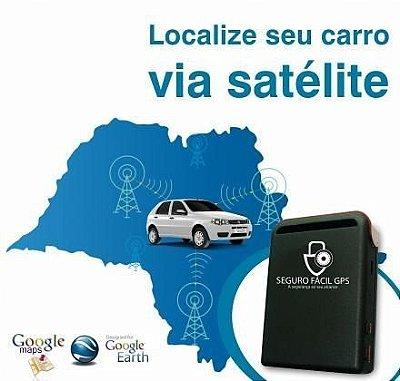 Rastreador GPS SEM MENSALIDADE Seguro Fácil - SF 1003 Conthey SH