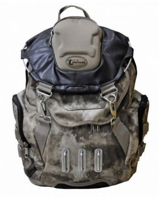 Mochila Backpack Titan Fall Força Tática - Escolar/Esporte