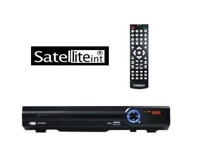 ## Dvd Player Satellite Dvd-051 Usb!! ##