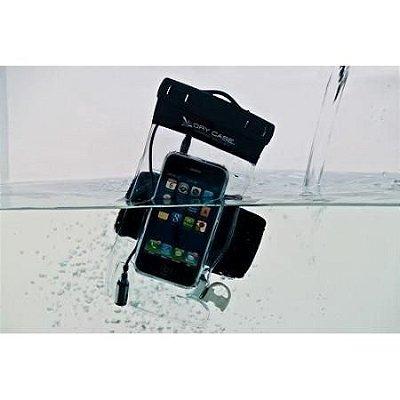 Capa Para Celular Dry Case - Seu Celular À Prova D'água