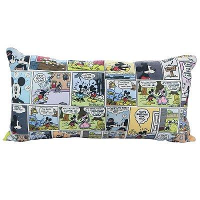 Almofada Mickey HQ Colors - 20x40cm - Zona Criativa