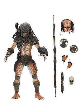 Predator Stalker - Predator 2 - Ultimate - Neca