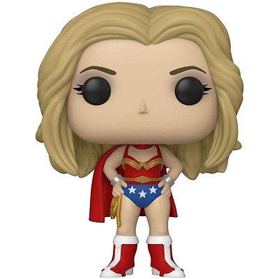 Penny As Wonder Woman - Big Bang Theory - #835 - Funko