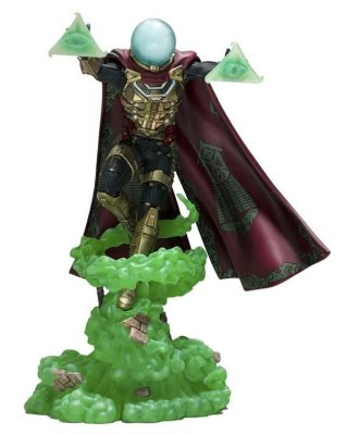 Mysterio - Spider-Man Far From Home - BDS Art Scale 1/10