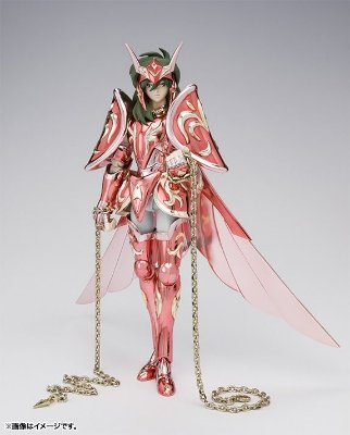 Andromeda 10th Anninversary - Saint Cloth Myth - Saint Seiya Cavaleiros do Zodíaco