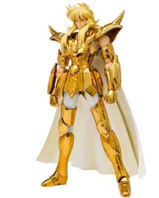Scorpio Miro (Original Color Edition) - Saint Cloth Myth EX Saint Seiya