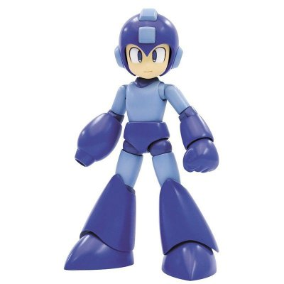 Mega Man Plastic Model Kit Kotobukya