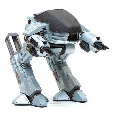 Robocop ED-209 NECA Com Som