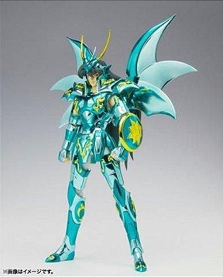 Dragon Shiryu 10TH Aniversario Saint Seiya Cloth Myth BANDAI