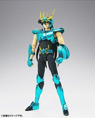 Dragon Shiryu V2 Cloth Myth EX BANDAI Saint Seiya