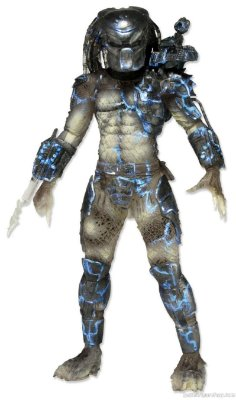 Predator Water Emergence - Predator NECA Series 9